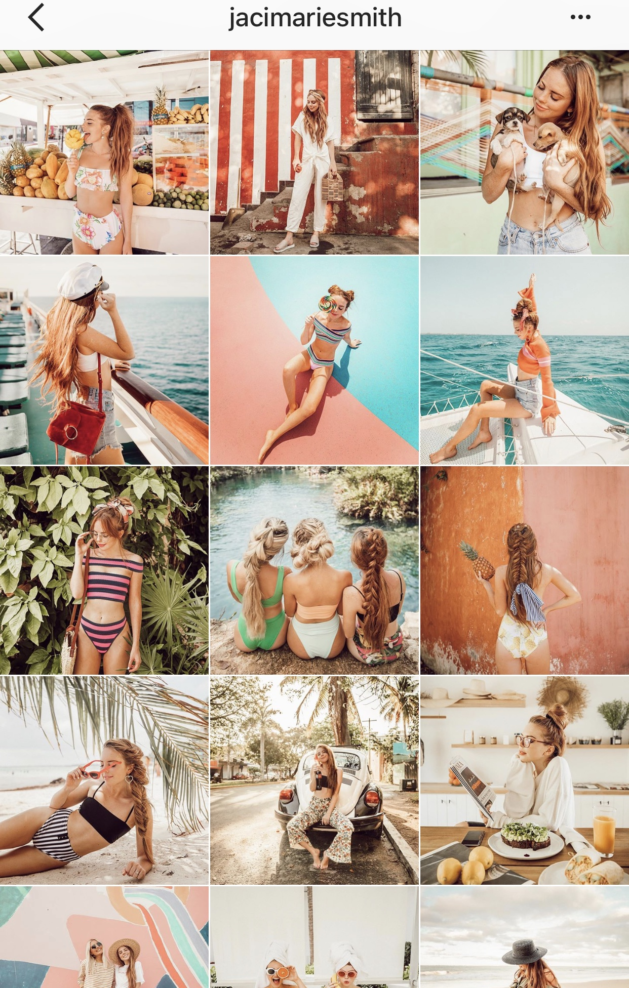 Create eye-catching Instagram aesthetics with presets! – The